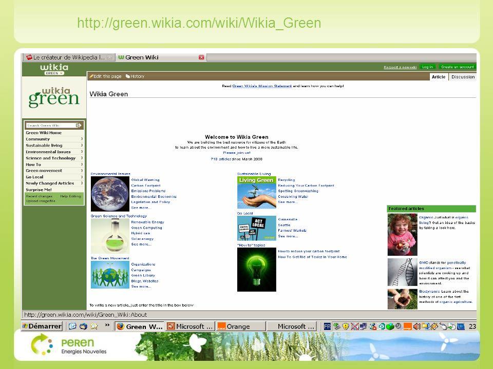 http://green.wikia.com/wiki/Wikia_Green