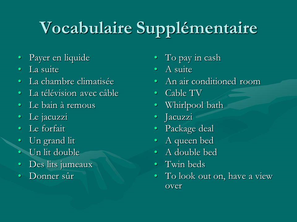 Le superlatif des adjectifs ATTENTION.