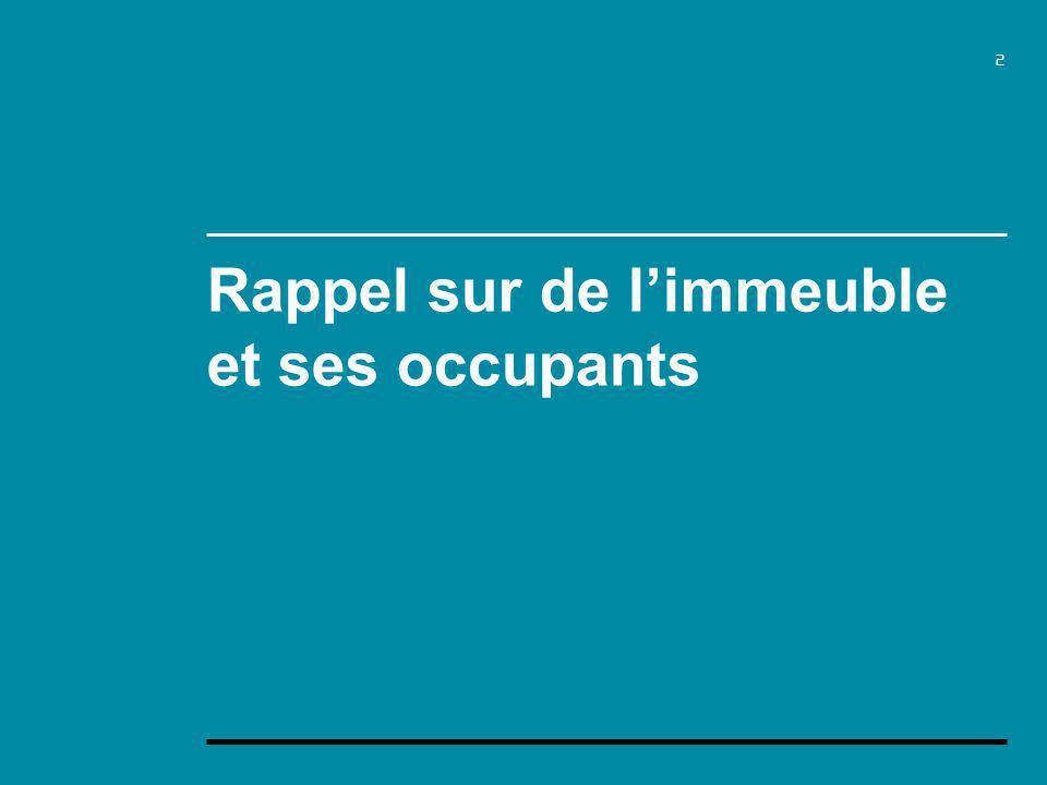 3 Une nouvelle implantation pour le Conseil dÉtat à 15 minutes à pied du Palais-Royal