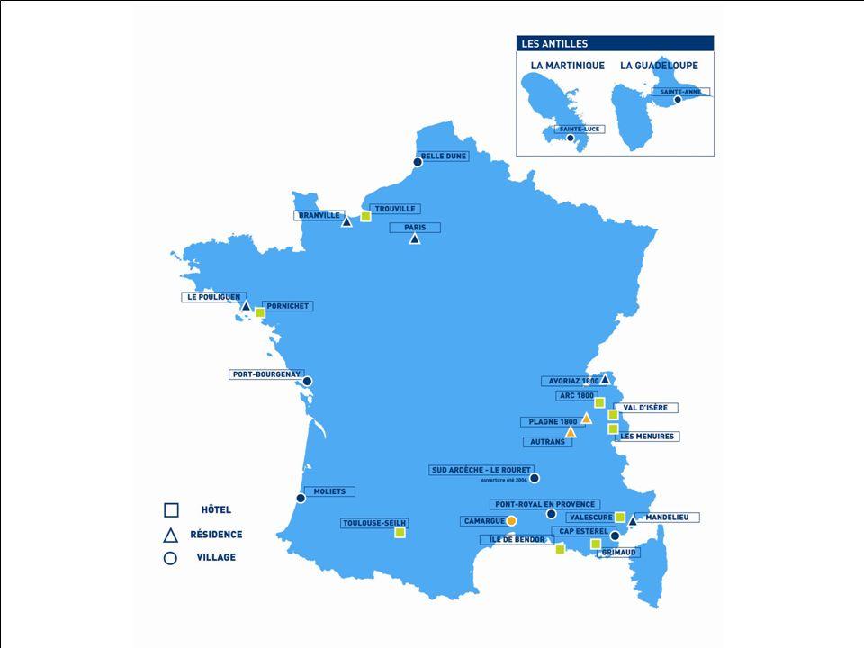 ARDECHE Un village à lesprit ardéchois authentique Situé au cœur de l Ardèche, à 10 Km de Vallon Pont dArc et Aubenas Un village dexception typique, dans un domaine paysagé de 45 hectares, 495 unités dhébergements, 9 salles de réunions de 30 à 1200 m2