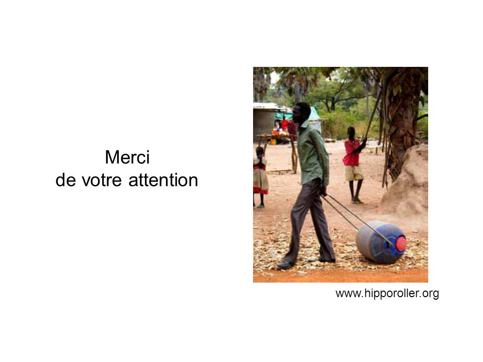Merci de votre attention www.hipporoller.org