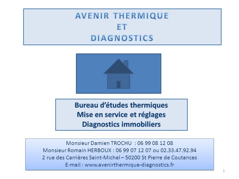 1 Monsieur Damien TROCHU : 06 99 08 12 08 Monsieur Romain HERBOUX : 06 99 07 12 07 ou 02.33.47.92.94 2 rue des Carrières Saint-Michel – 50200 St Pierr