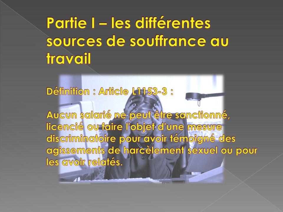 MULTIPLICATION DES ARRETS MALADIE PERTE DE CONFIANCE EN SOI ET EN LA SOCIETE IMPACT POUVANT ETRE DURABLE SUR SA SANTE (TROUBLES MUSCULOSQUELETTIQUES PAR EXEMPLE) IMPACT ECONOMIQUE LIE A LA PERTE DEMPLOI ET AU CHOMAGE.