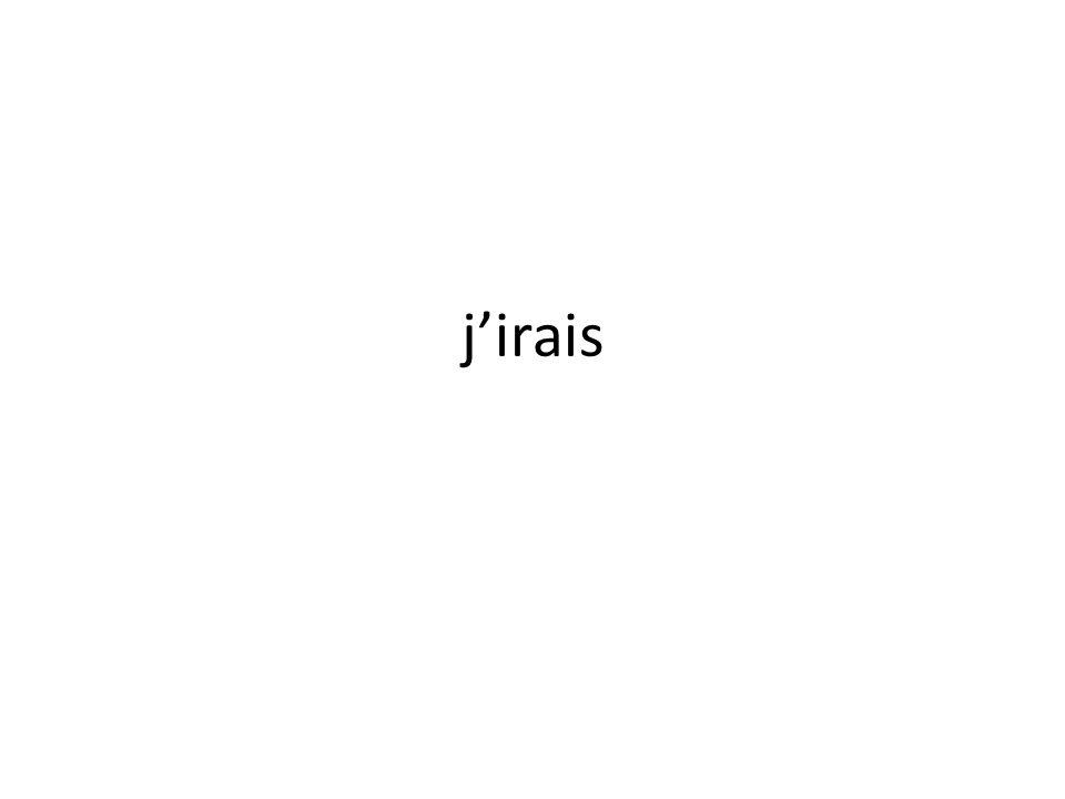 jirais