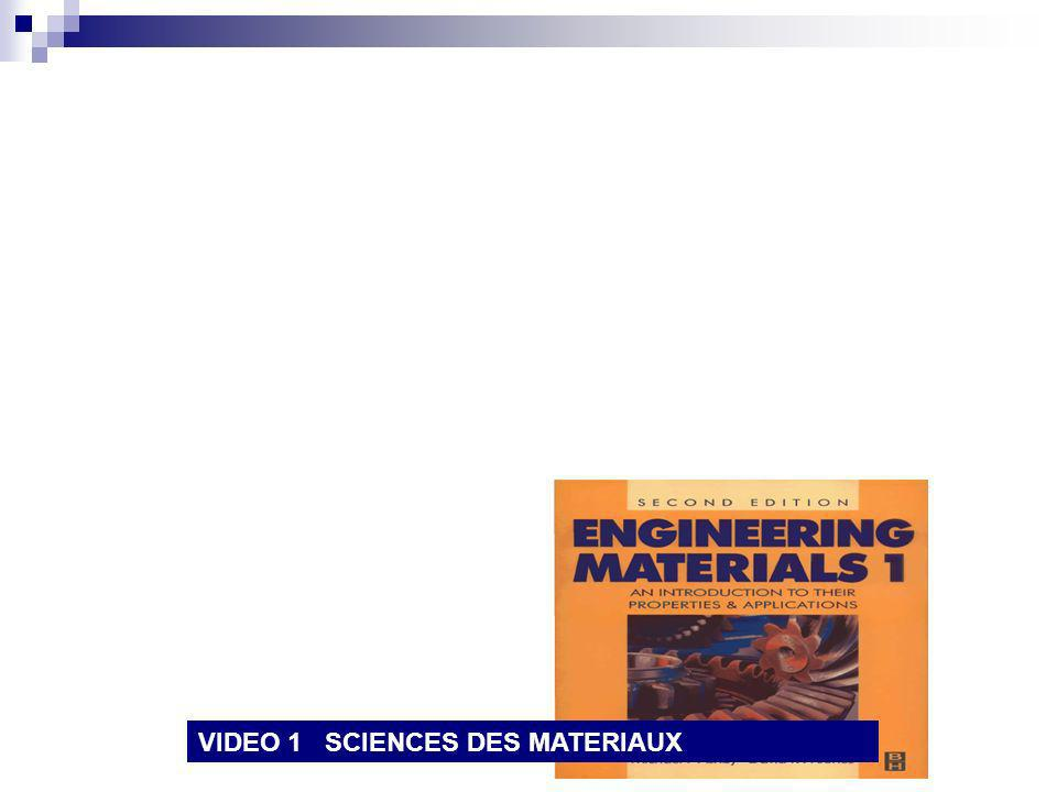 Question : Les métaux se comportent de la même manière du point de vue mécanique et thermique.