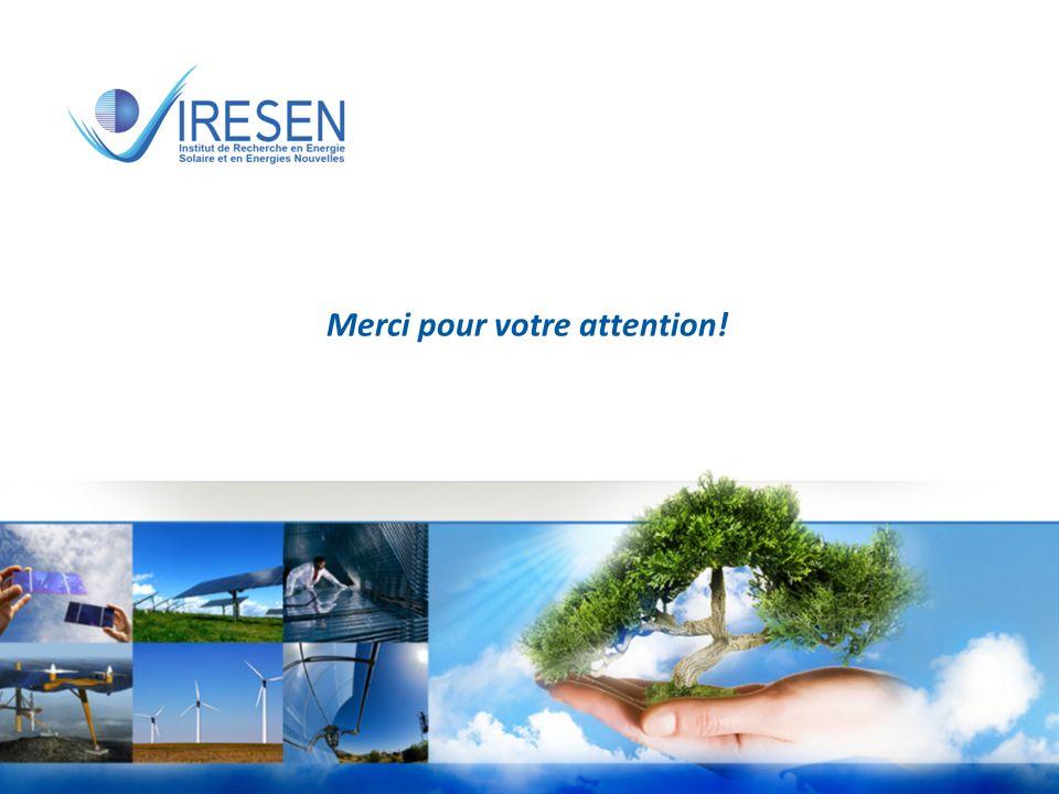 Conférence de presse xx janvier 2011 18 - Réunion dexperts sur Les mécanismes innovants de financement des projets - dénergies renouvelables en Afrique du Nord Merci pour votre attention!