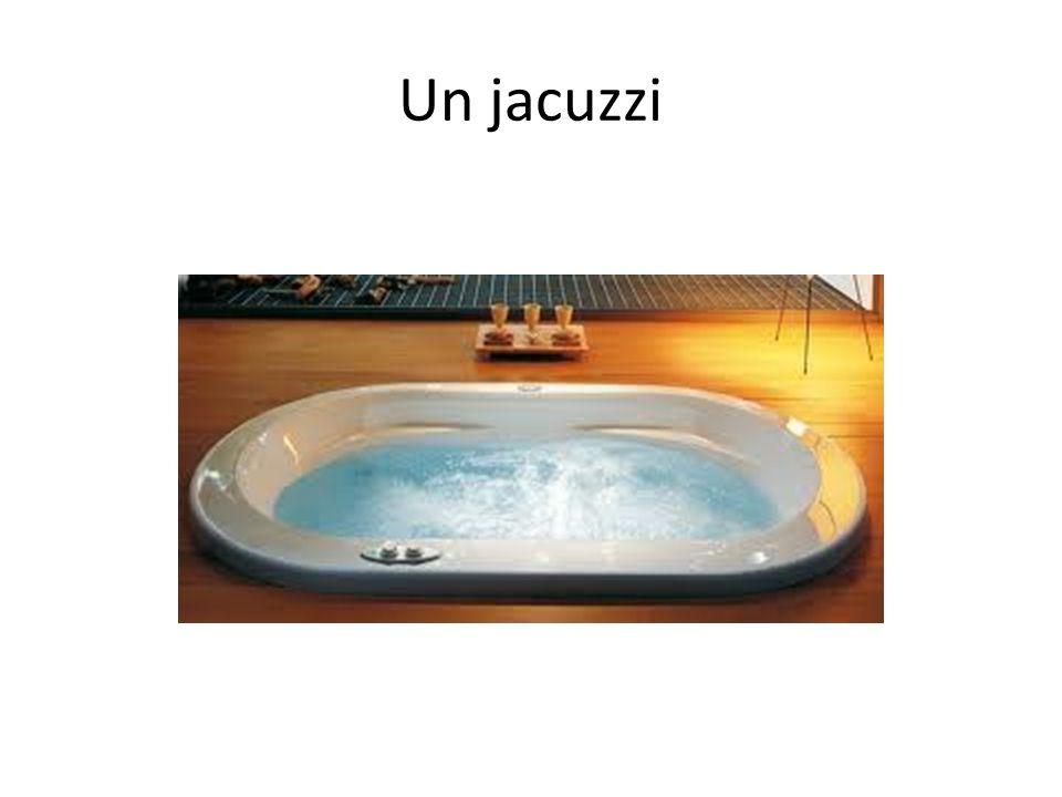 Un jacuzzi