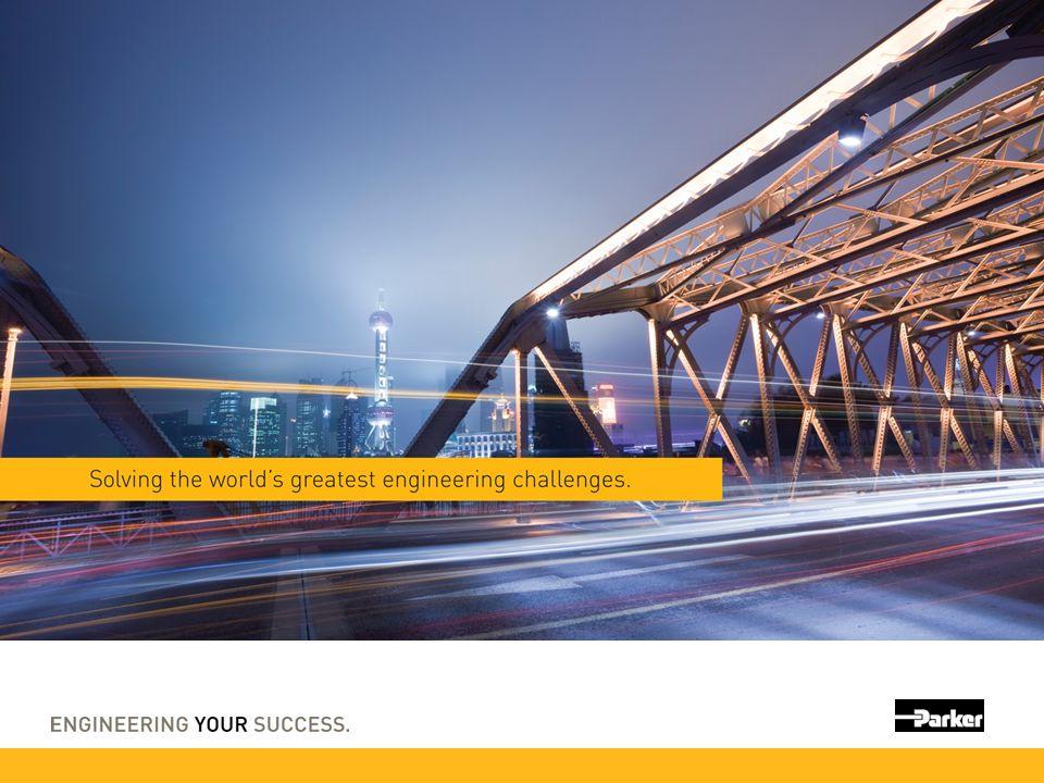 Éthique et intégrité L image et la réussite de Parker sont intimement liées à l engagement personnel de chaque employé à adopter à chaque instant les valeurs inhérentes à l entreprise.