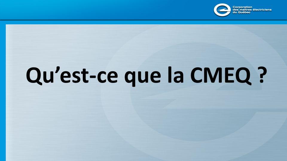 Taux horaires recommandés Vous pouvez les trouver sur le site de la CMEQ: www.cmeq.org > INFO - CONSOMMATEURwww.cmeq.org