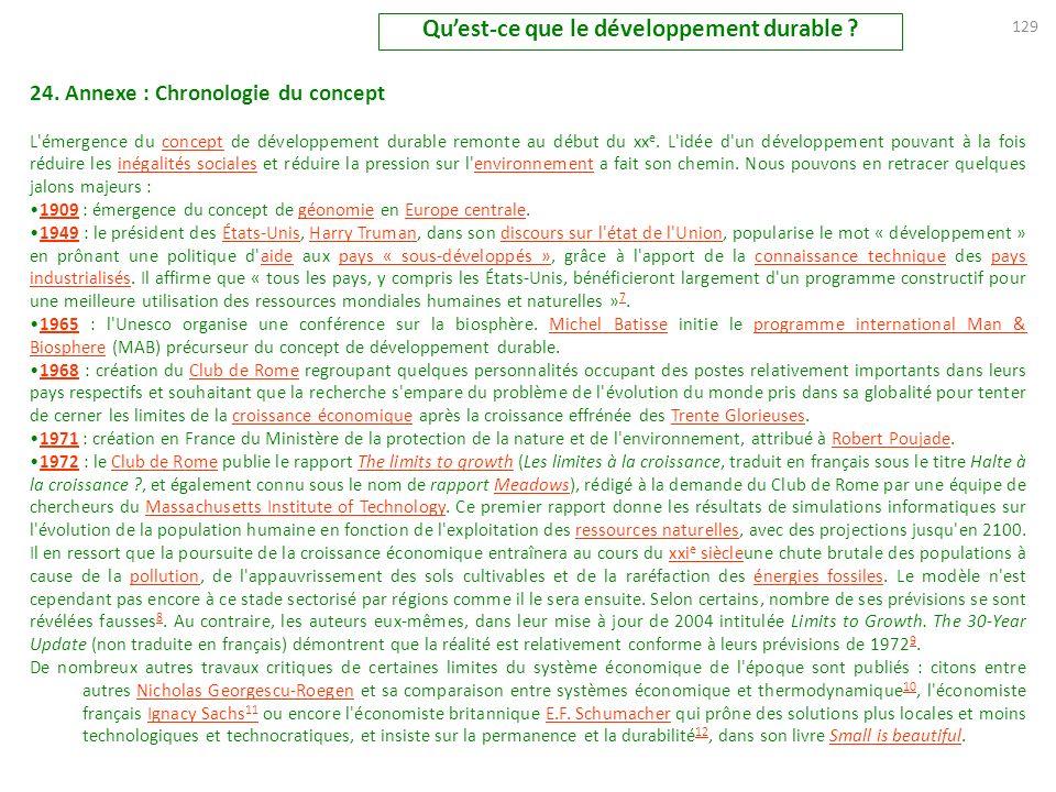 128 Quest-ce que le développement durable .23.