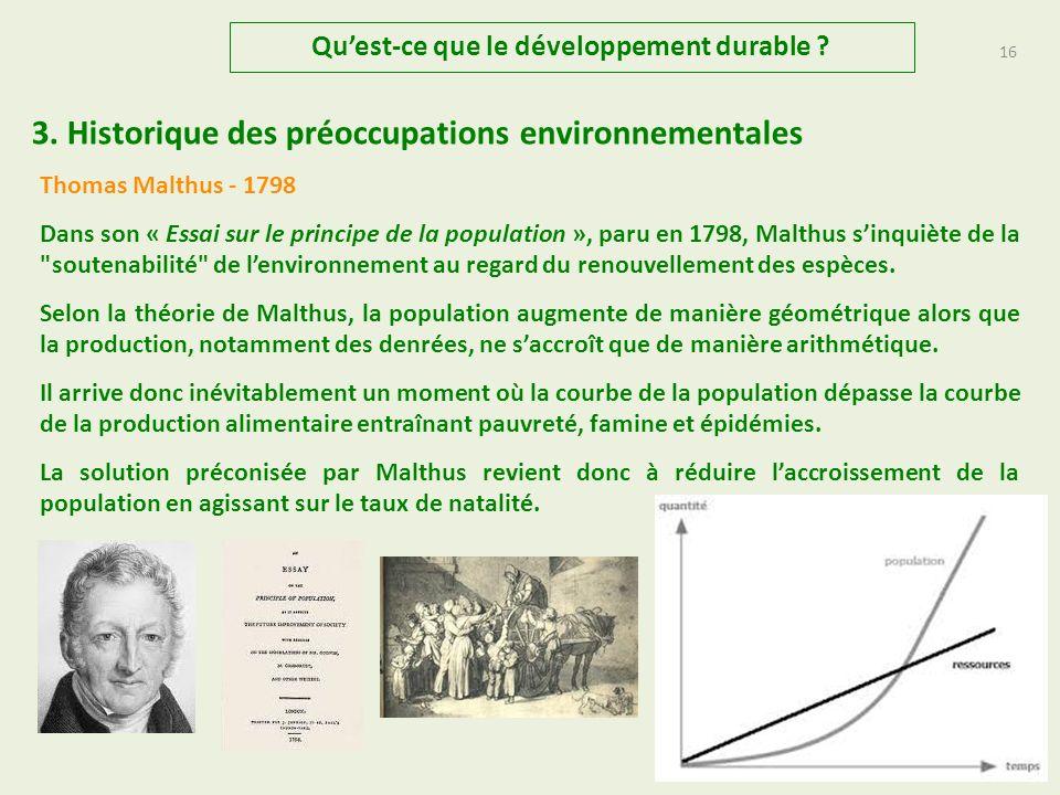 2. Controverses sur la notion de développement durable La notion de « développement durable » est actuellement sujet à controverse selon limportance q