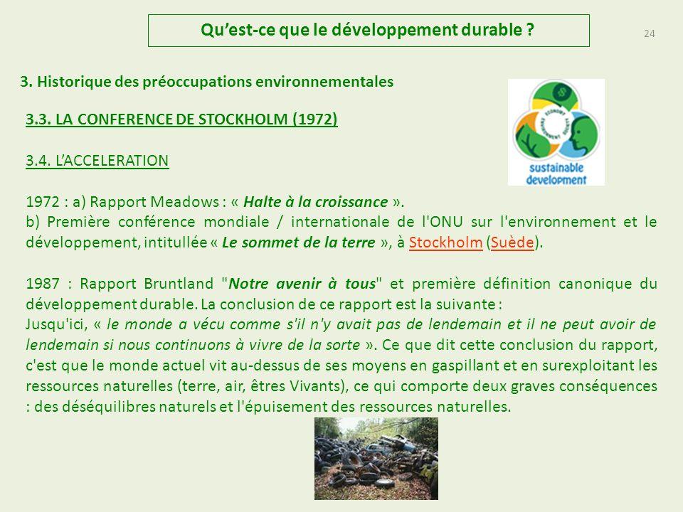 23 Quest-ce que le développement durable .3.2.