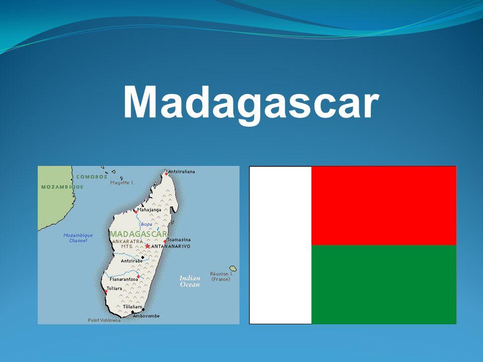 LHôtel Anjajavy L Hôtel est situé à 120km au nord de Majunga, une ville très importante à Madagascar dans la côte ouest.