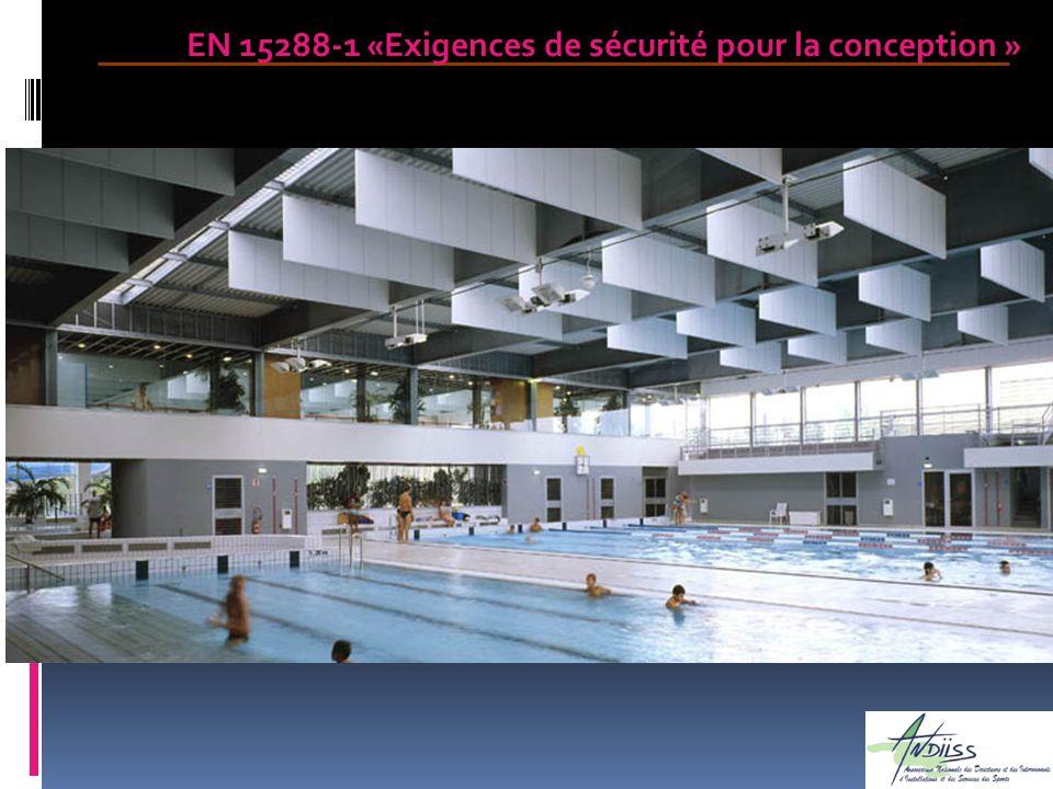 EN 15288-1 «Exigences de sécurité pour la conception »