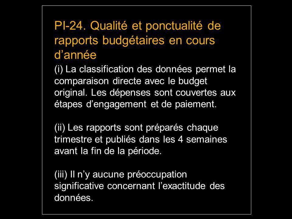 Comptes consolidés Consolidation de: ministères, départements et agences gouvernementales organisations semi-publiques et gouvernements locaux.
