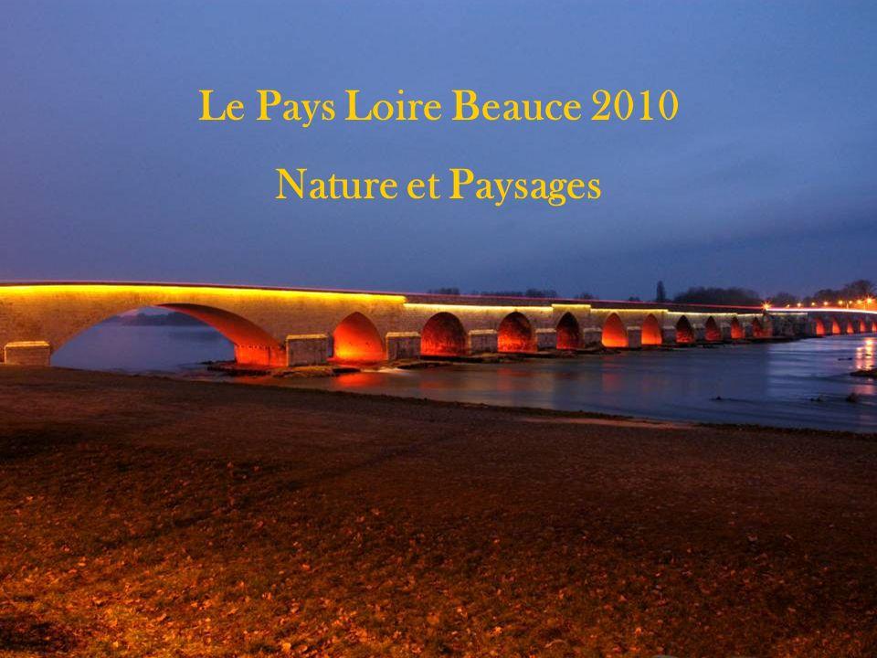 Le Pays Loire Beauce 2010 Nature et Paysages