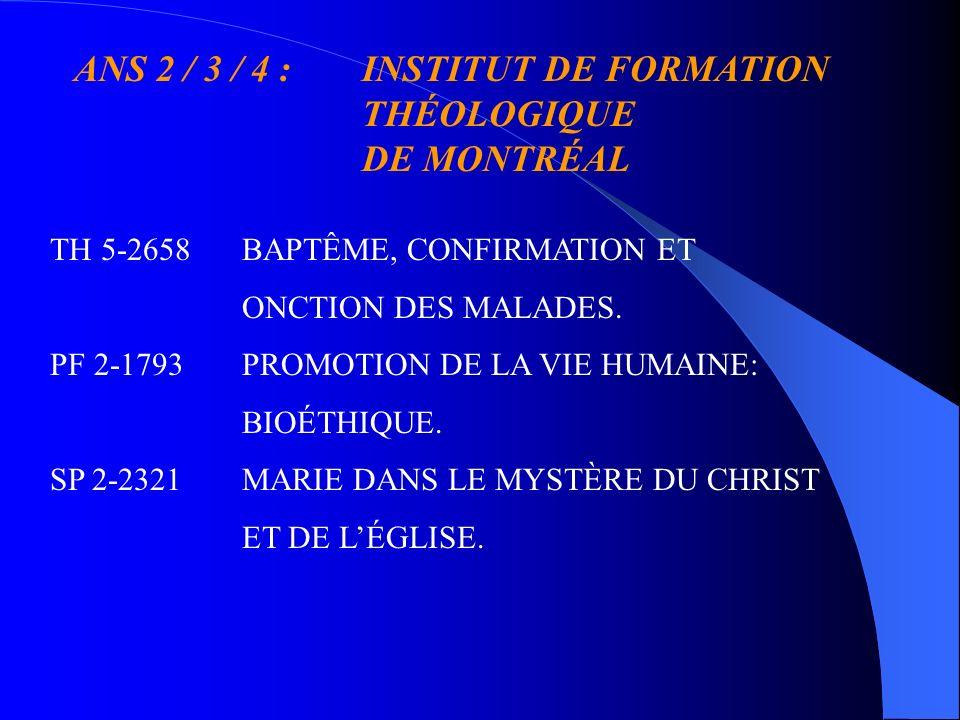 DÉMARCHE DE LASPIRANT ÉVALUATION DE LASPIRANT 12 RÉSULTAT DE LÉVALUATION 13 14 LASPIRANT POURRA POURSUIVRE OU DEVRA ARRÊTER LA DÉMARCHE SELON LE RÉSULTAT DE LÉVALUATION NOMINATION DE LACCOMPAGNATEUR ET DU TUTEUR JUIN MAI 15 DÉBUT DE LA DEUXIÈME ANNÉE SEPTEMBRE