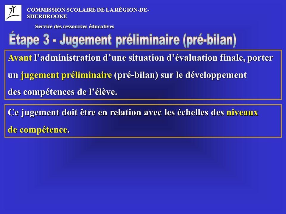 Page 70 Les SAÉ et SÉ à privilégier et à développer pendant lannée.