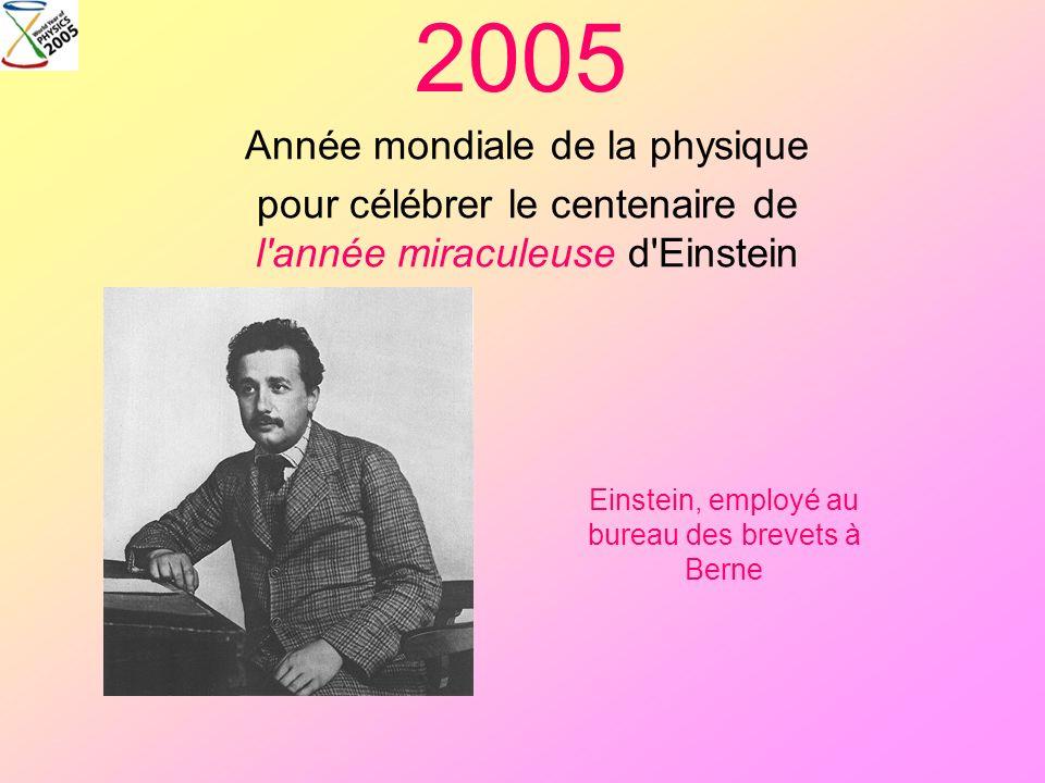 2005 l'Odyssée de la Matière Gilles Cohen-Tannoudji