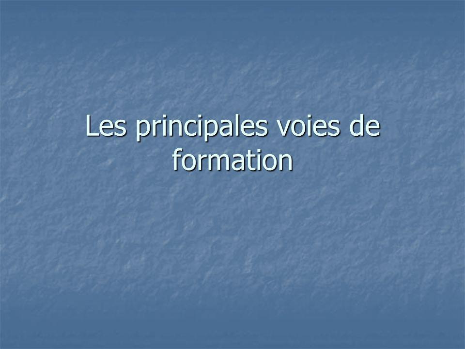 Vos sources dinformation Le CDI Le Conseiller dorientation-psychologue Le site ONISEP Le site APB «http:// mavoieeconomique.onisep.fr/ » « http://mavoielitteraire.onisep.fr/ » « http://mavoiescientifique.onisep.fr/ »