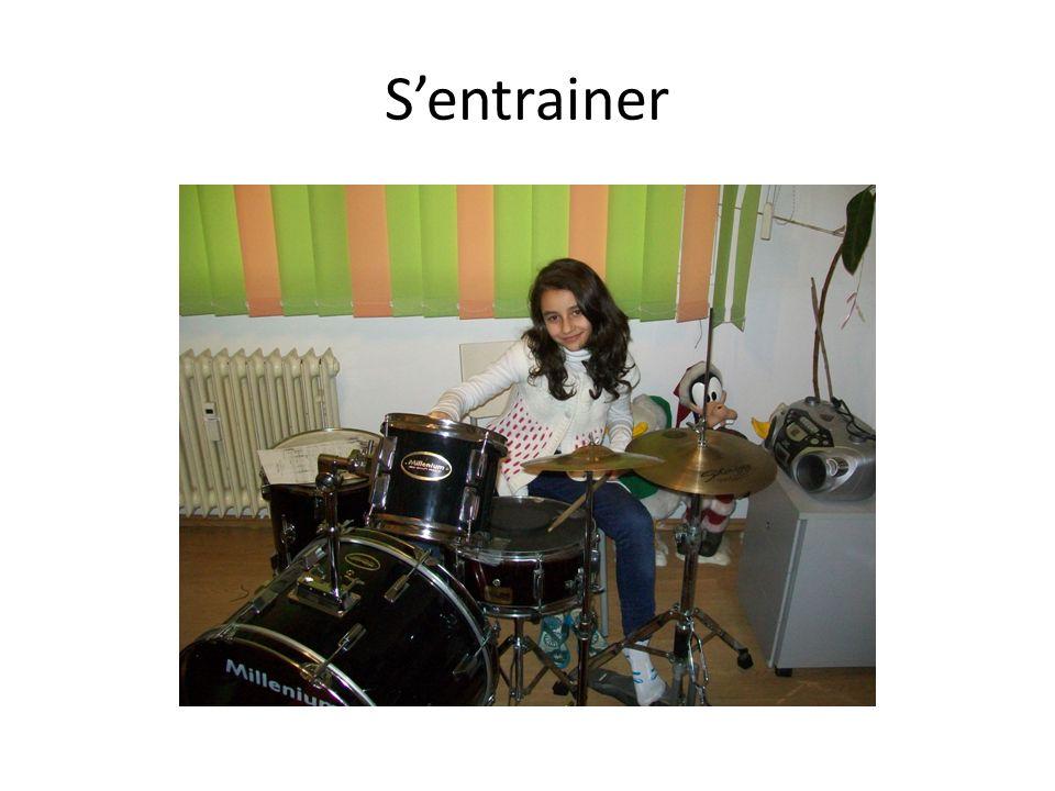Sentrainer