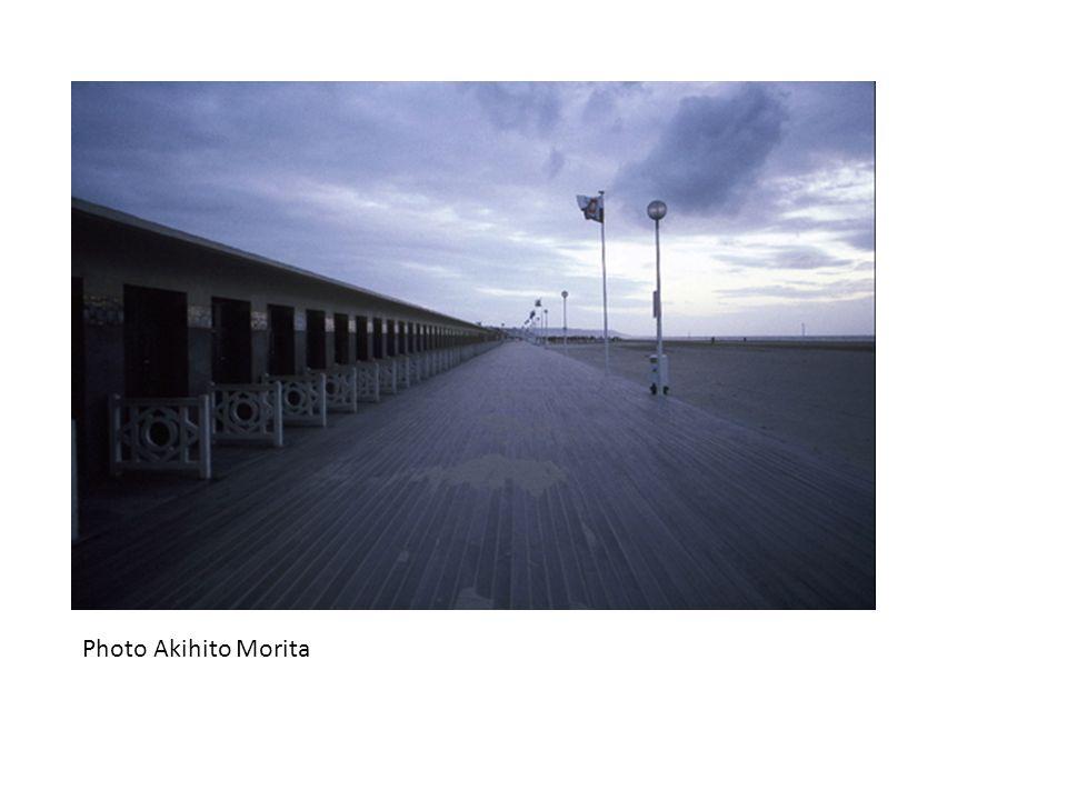 Photo Akihito Morita