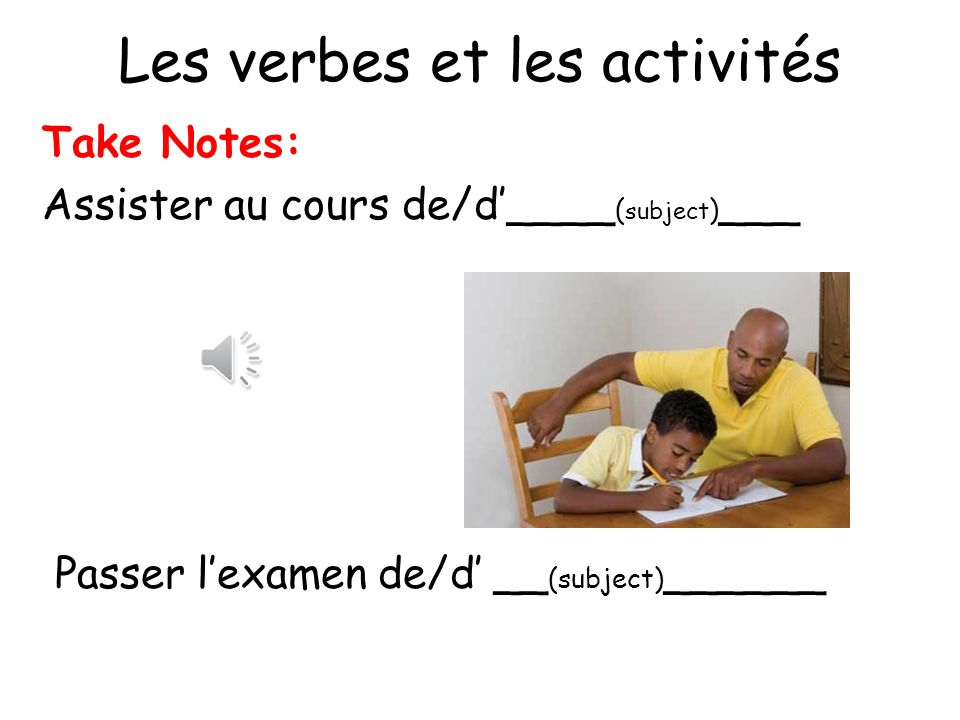 Test dorthographe 26.ce mois-ci = this month here 27.une nuit = one night 28.cette nuit = this night or tonight 29.une semaine = one week 30.cette semaine = this week