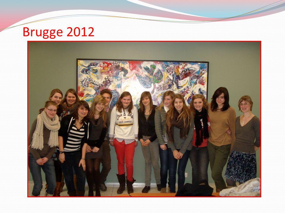 Brugge 2012