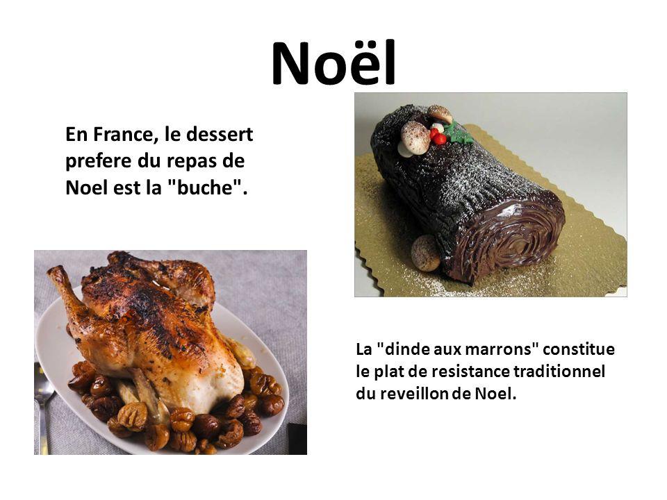 Resultado de imagen de Les repas traditionnels de Noël en France
