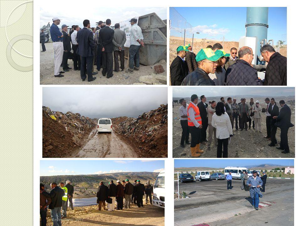 28 EnviroMaroc 2011