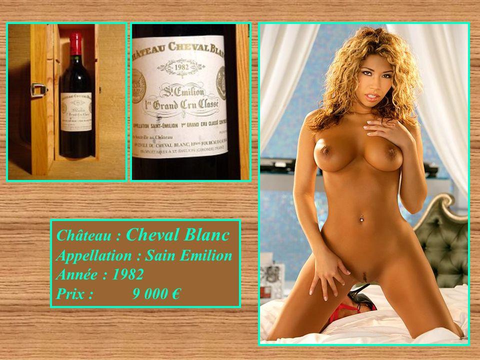 Château : Iquem Appellation : Sauternes Année : 1925 Prix : 11 000