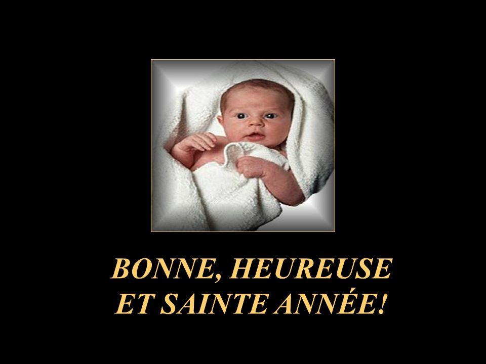 Je Te le demande en union avec tes saints, avec ton Église, avec ton Fils, Jésus-Christ, prince de la Paix.