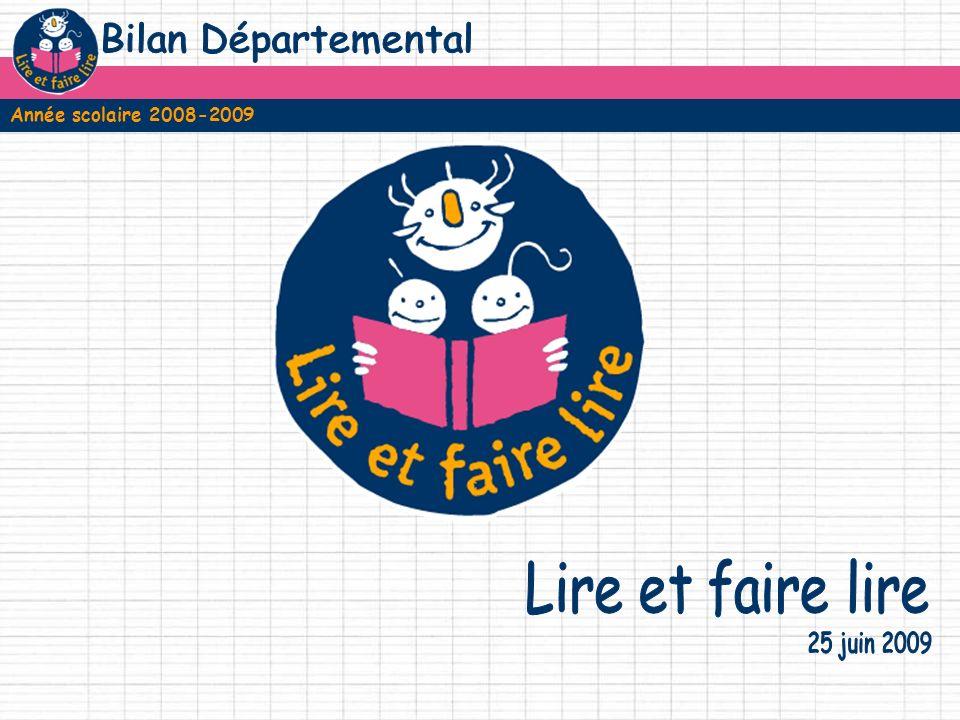 Année scolaire 2008-2009