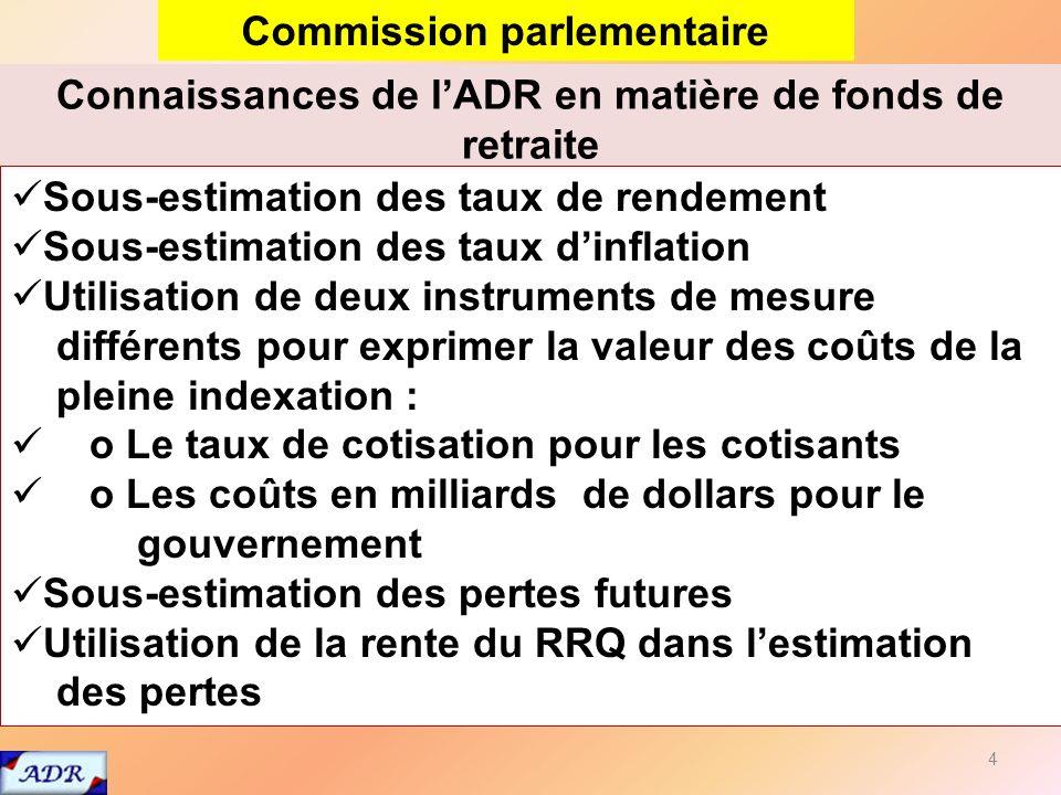 ÉLECTIONS au Conseil dadministration 2010-2011 4 ième Administrateur Michel Gareau 45