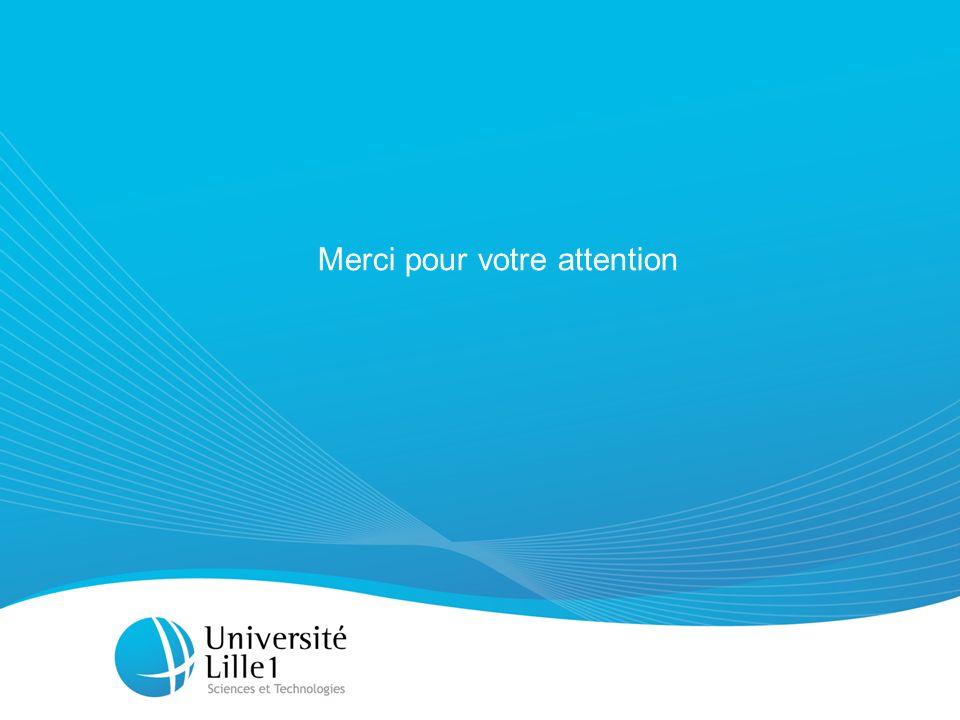 Université VIVALDI Le numérique, catalyseur de nouvelles pédagogies 19/11/2009 22 Merci pour votre attention