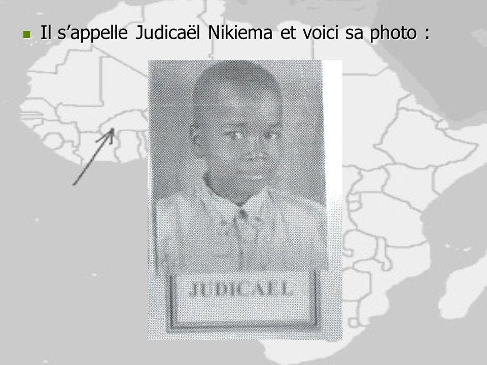Il sappelle Judicaël Nikiema et voici sa photo : Il sappelle Judicaël Nikiema et voici sa photo :