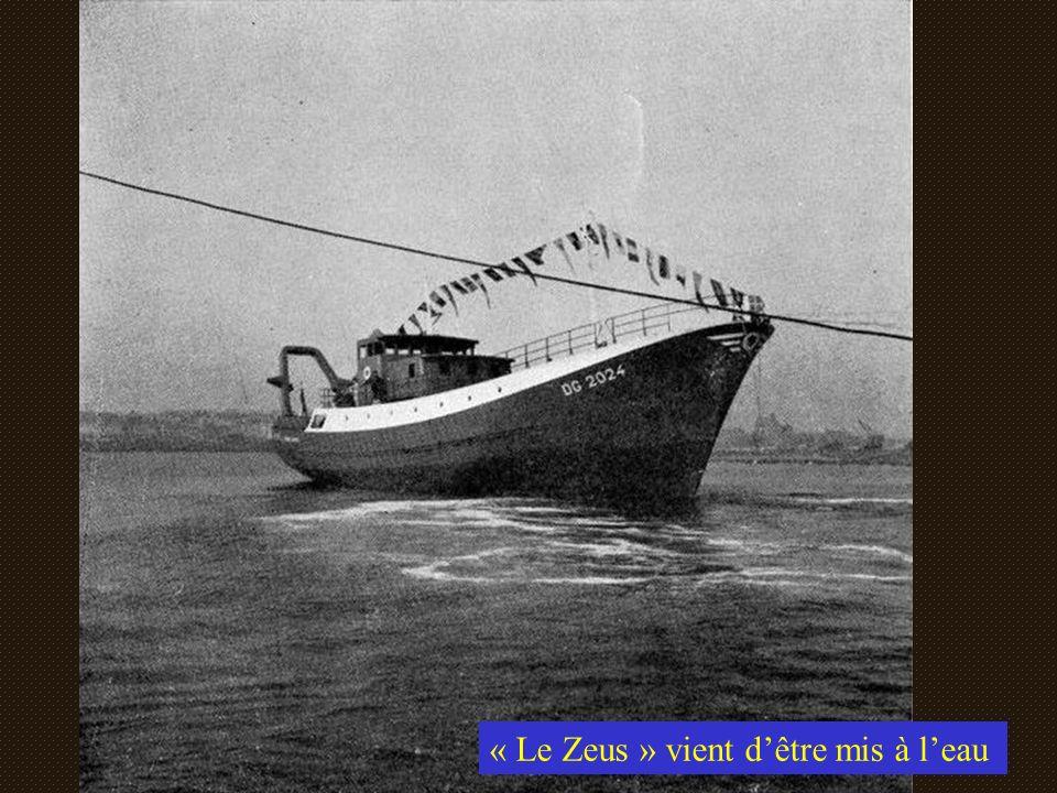 « LApollon » DK 2758 02