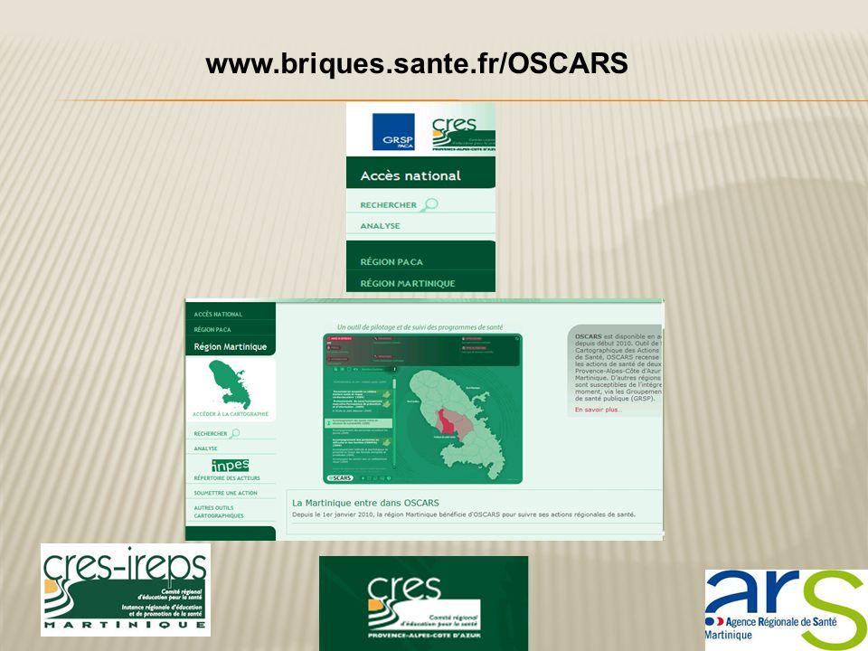 www.briques.sante.fr/OSCARS