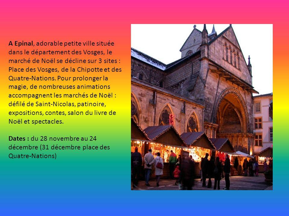Au pied de la cathédrale, Rouen retrouve pour cette nouvelle édition de