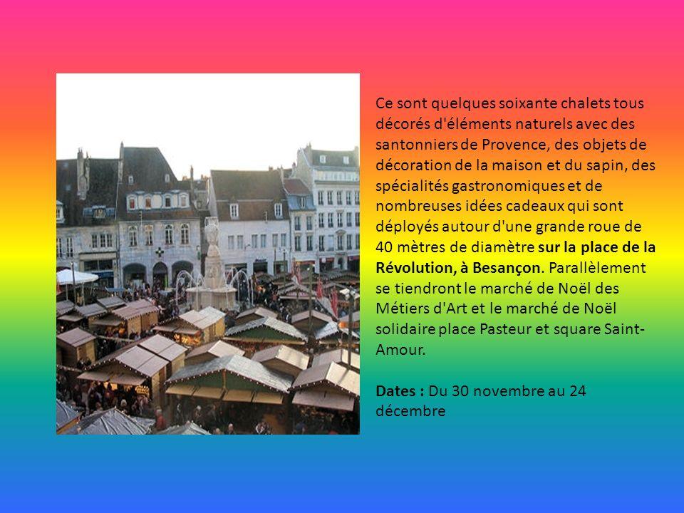 Vous aurez l'embarras du choix à Paris pour votre shopping de Noël ! De l'avenue des Champs Elysées à la place Saint-Sulpice en passant par la place S