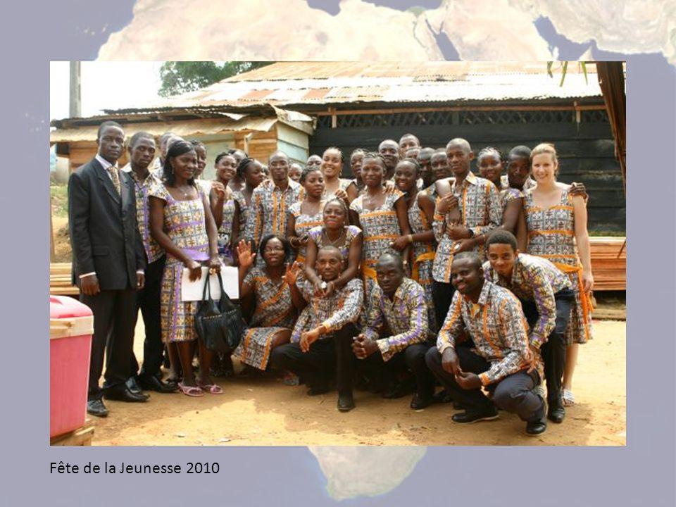 Fête de la Jeunesse 2010