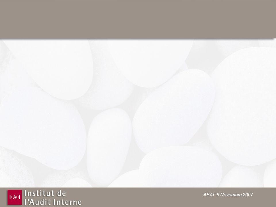 ABAF 8 Novembre 2007