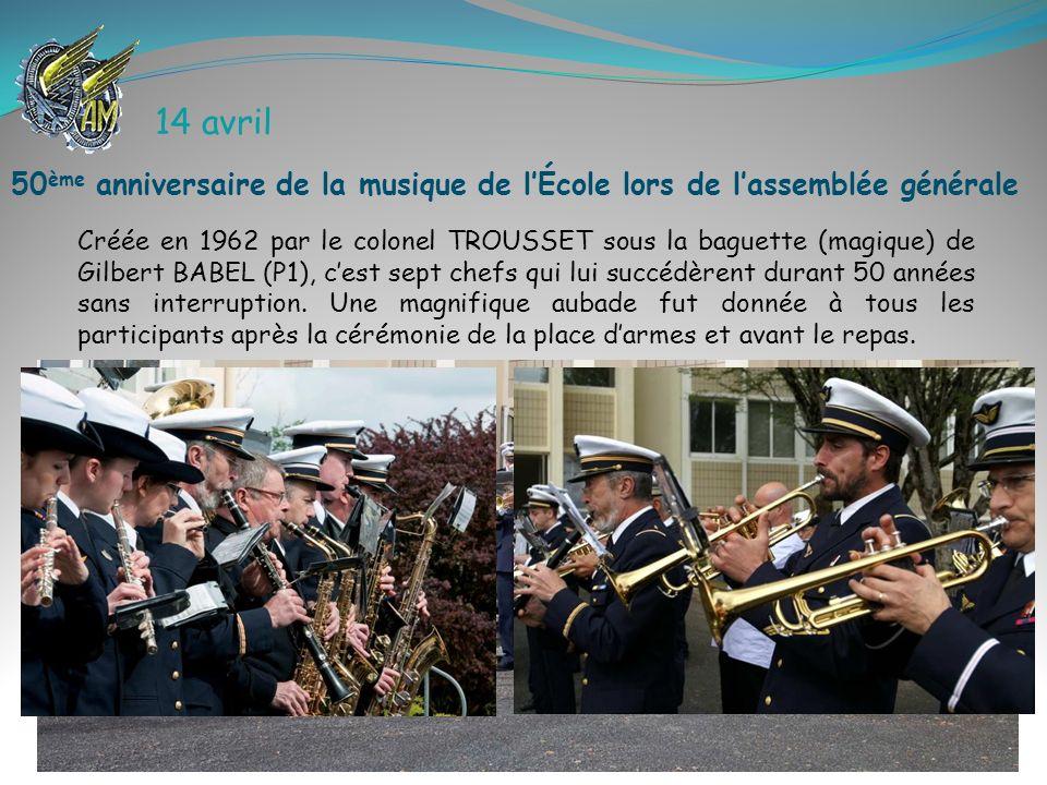 En 2012 Lors de lannée 2012, quatre promotions ont été accueillies sur lÉcole de Saintes : Rassemblements de promotions les P40 le samedi 9 juin, les P101 le samedi 8 septembre, les P130 le samedi 15 septembre les P41 le lundi 17 septembre