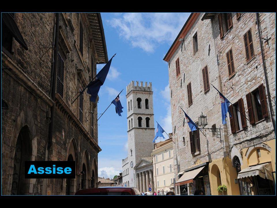 Voyage Buchard du 02 au 08 juin en Italie – LOmbrie