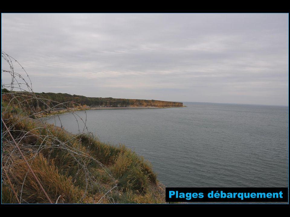 Voyage Buchard en Normandie du 01 au 06 juillet