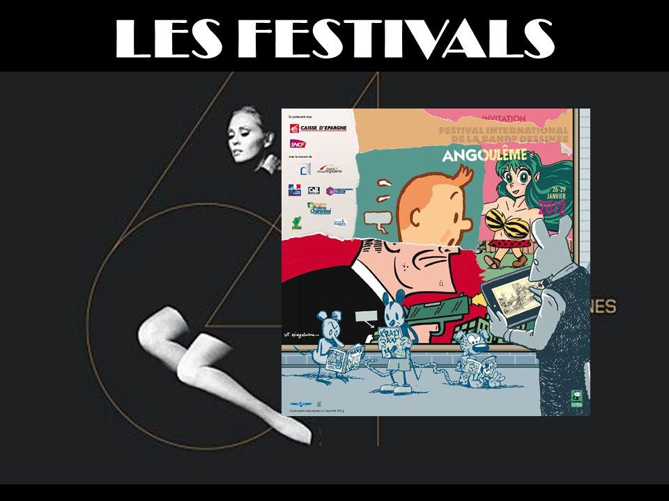 Cest le plus grand festival international de cinéma au monde. Le Festival de Cannes