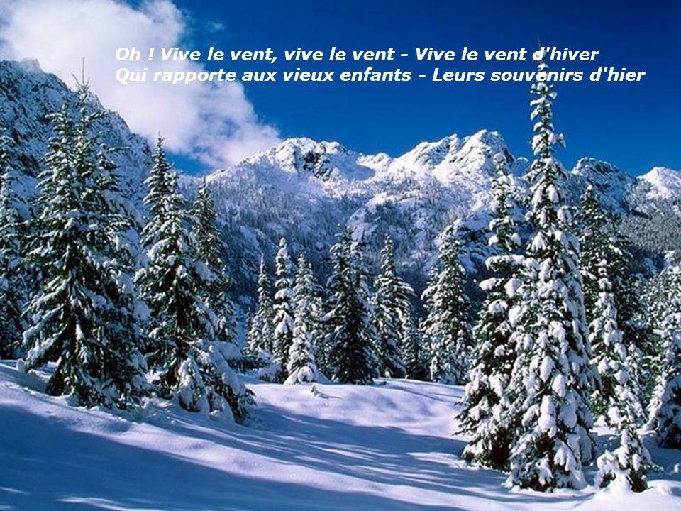 Joyeux, joyeux Noël - Aux mille bougies Quand chantent vers le ciel - Les cloches de la nuit,