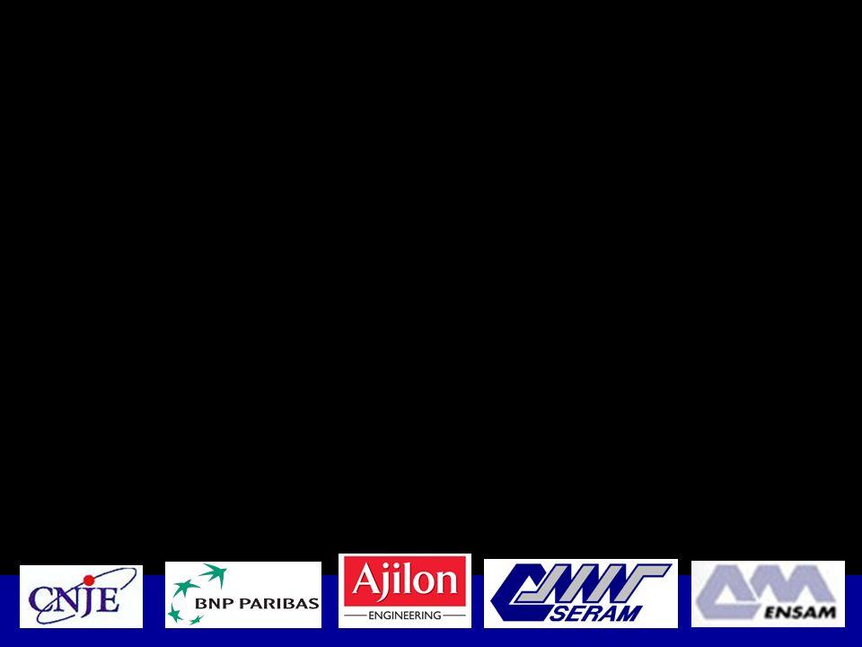 Préambule Arts et Métiers Junior Études: AMJE La Junior Entreprise de lENSAM Association détudiants de Grandes Écoles: À but pédagogique À vocation économique Affiliée à la CNJE Arts et Métiers Junior Études: AMJE La Junior Entreprise de lENSAM Association détudiants de Grandes Écoles: À but pédagogique À vocation économique Affiliée à la CNJE