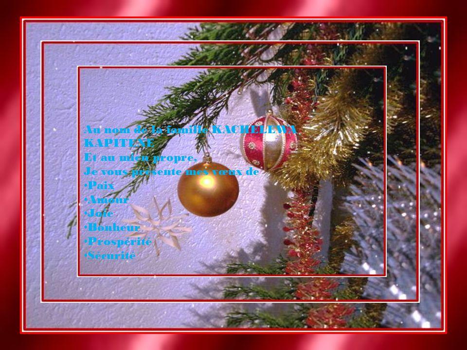 Vœux de Noël! Meilleurs vœux pour cette année 2014
