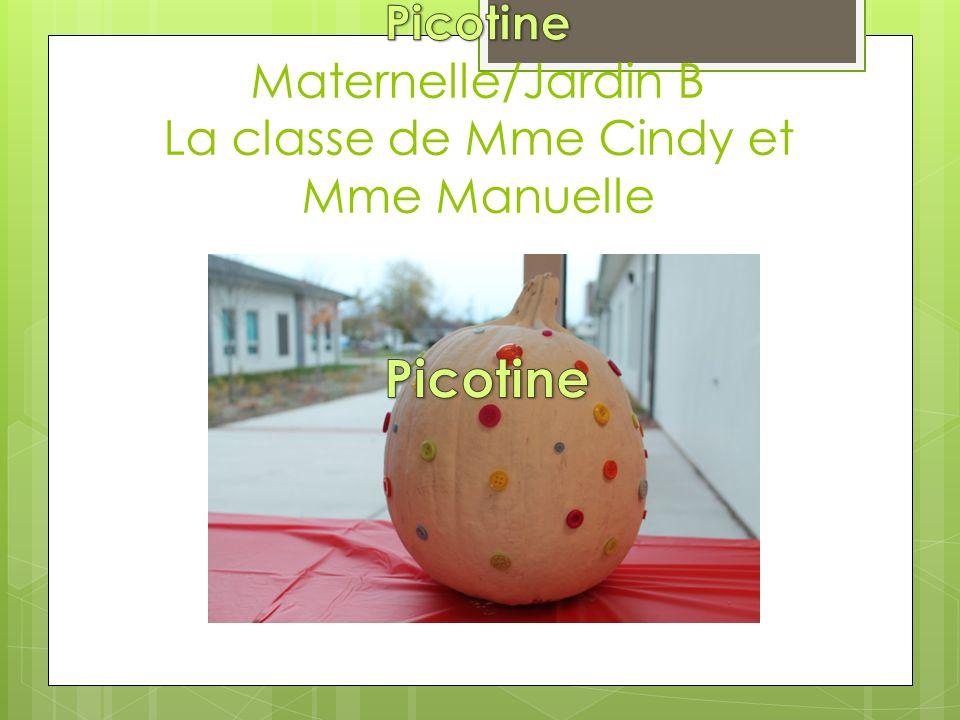 Le minion des mignons de 4 e /5 e année Classe de Mme Natalie